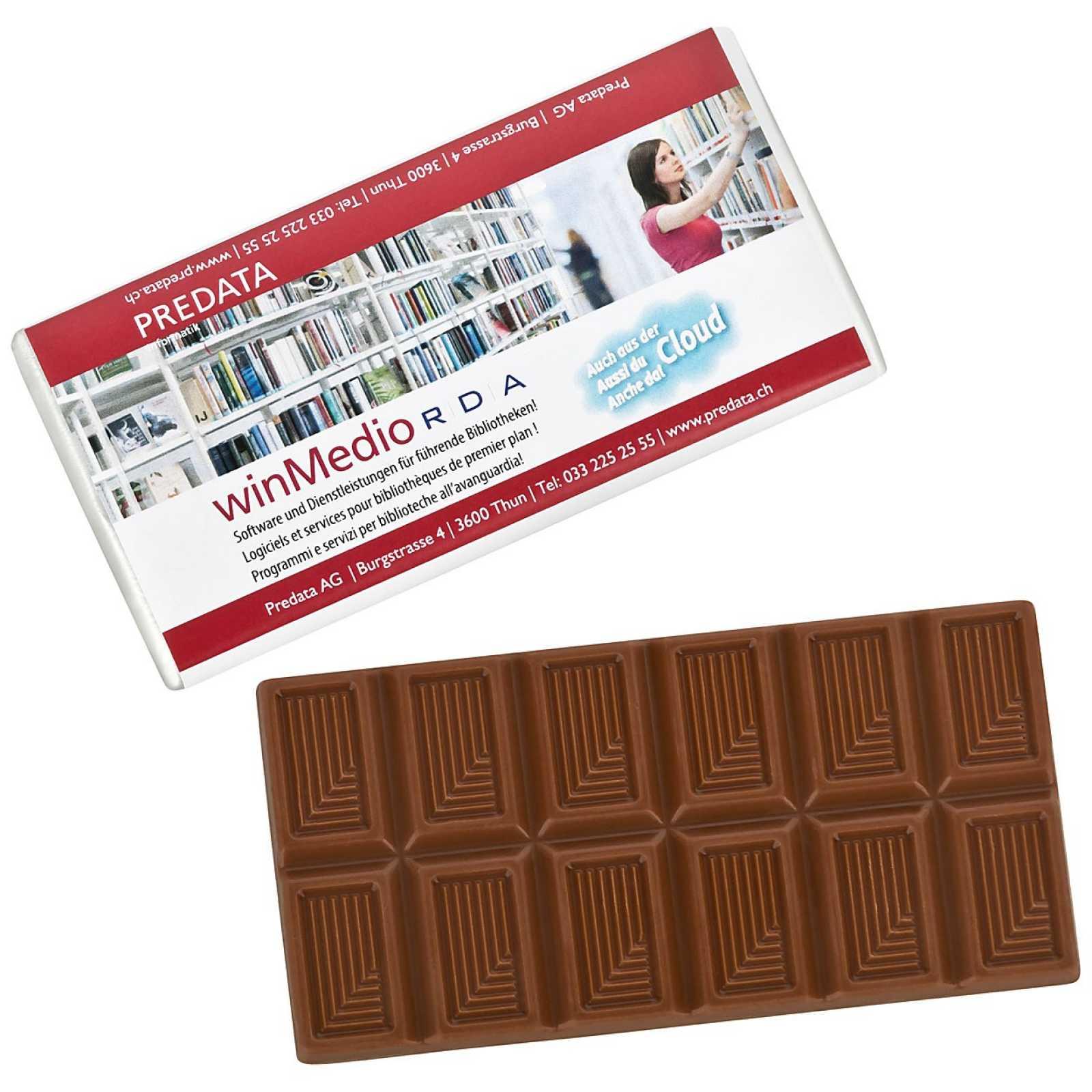 Schokolade Werbegeschenk Günstig